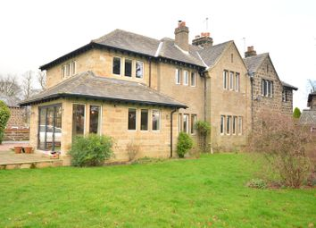 5 bed semi-detached house for sale in Great Pasture, Burley In Wharfedale, Ilkley, West Yorkshire LS29