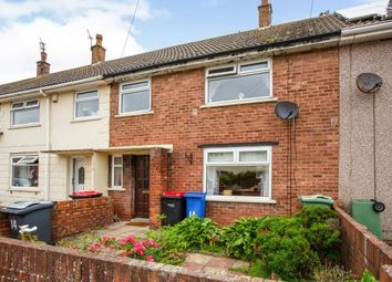 Thumbnail 3 bed terraced house for sale in Brock Avenue, Fleetwood, Lancashire, .