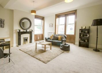 Thumbnail 4 bed flat to rent in Wood Lane, Huddersfield