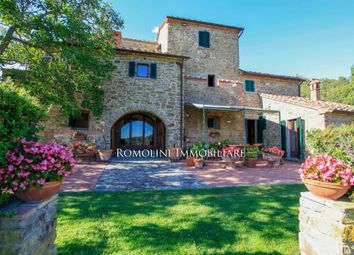 Thumbnail 4 bed villa for sale in Arezzo, Tuscany, Italy