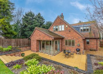 5 bed detached house for sale in Priory Close, Royston SG8