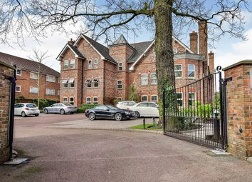 The Mount, 58 Moss Lane, Sale, Greater Manchester M33. 2 bed flat for sale