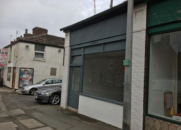 Thumbnail Retail premises to let in 205 Buxton Road, Macclesfield, Cheshire