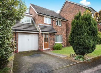 Thumbnail 4 bed detached house for sale in Old Orchard, Luton