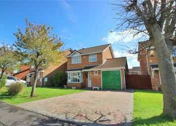 3 bed detached house to rent in Elming Down Close, Bradley Stoke, Bristol BS32