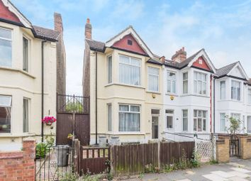 Thumbnail 3 bed semi-detached house for sale in Aycliffe Road, Shepherd's Bush