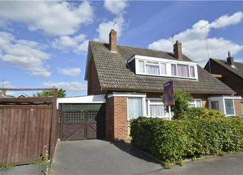 Thumbnail 2 bed semi-detached house for sale in Sedgley Road, Bishops Cleeve