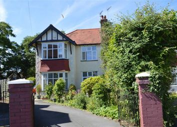 Thumbnail 3 bed semi-detached house for sale in Penyrheol Drive, Swansea