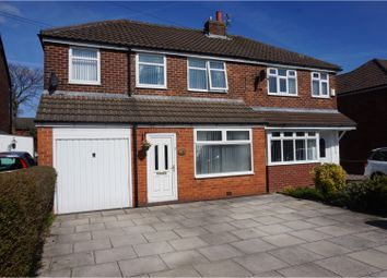 Thumbnail 3 bed semi-detached house for sale in Bridge Street, Ormskirk