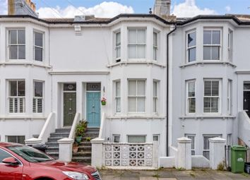 Thumbnail 1 bed flat for sale in Montgomery Terrace, Montgomery Street, Hove