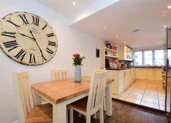 Thumbnail 3 bed end terrace house for sale in Brook Road, Epping, Essex