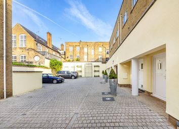 Thumbnail 1 bed flat for sale in Sussex Way, London