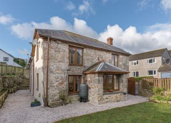 Thumbnail 4 bed property for sale in Faugan Lane, Newlyn, Penzance