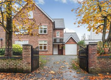 5 bed detached house for sale in Huyton Church Road, Liverpool L36