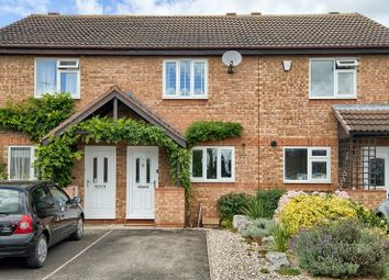 Thumbnail 2 bed property for sale in Scott Close, Bidford-On-Avon, Alcester