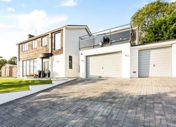 Roseneath Close, Chelsfield, Orpington BR6. 5 bed detached house