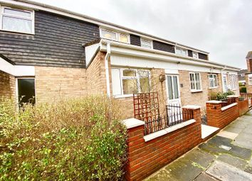 Thumbnail 2 bed terraced house for sale in St. Martins Close, Southampton