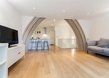 Thumbnail 2 bed flat to rent in St Augustines Court, Bermondsey