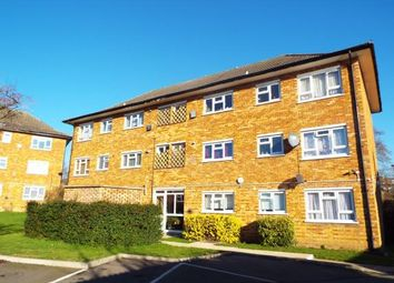 Thumbnail 2 bed flat for sale in The Paddocks, Wembley