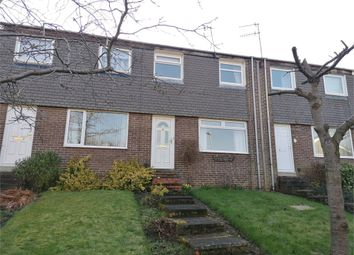 Thumbnail 3 bed terraced house to rent in Abbey View, Hexham, Northumberland.