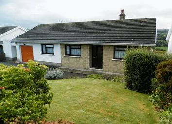 Thumbnail 3 bed detached bungalow for sale in Parcytrap Road, Adpar, Newcastle Emlyn