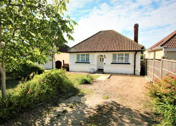 Thumbnail 4 bed detached bungalow for sale in Bath Road, Calcot, Reading, Berks