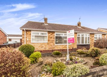 Thumbnail 2 bedroom detached bungalow for sale in Aston Drive, Thornaby, Stockton-On-Tees