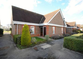 Thumbnail 2 bed bungalow for sale in 7 Priestland Gardens, Castle Village, Berkhamsted, Hertfordshire