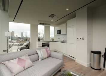 Thumbnail 1 bed flat to rent in The Music Box, Union Street, Southwark