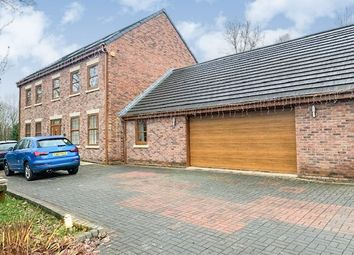 Thumbnail 5 bed detached house for sale in Corbetts Lane, Caerphilly