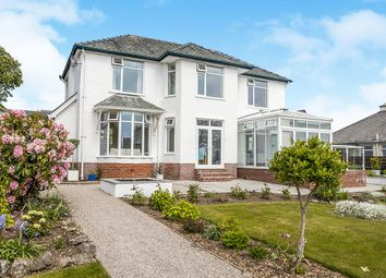 Thumbnail 3 bed detached house for sale in Carter Road, Grange-Over-Sands