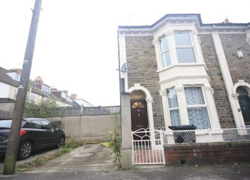 Thumbnail 2 bed end terrace house to rent in Northcote Road, St. George, Bristol