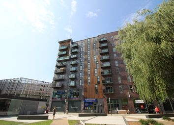 Thumbnail 1 bed flat for sale in 5 St Johns Gardens, Bury