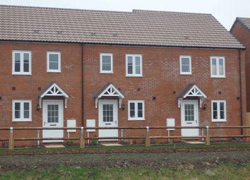 Thumbnail 2 bedroom terraced house to rent in Stryd Bennett, Llanelli