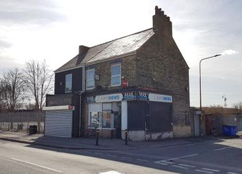 Thumbnail Commercial property for sale in 163 Stoneferry Road, Hull