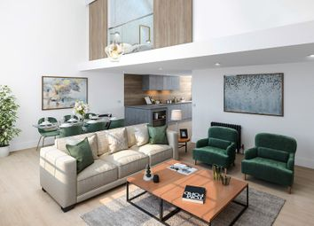 """Thumbnail 3 bed flat for sale in """"Type 3D"""" at Viewforth, Edinburgh"""