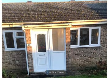 Thumbnail 2 bedroom terraced house to rent in Harewood Gardens, Peterborough