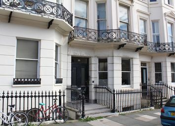 Thumbnail 1 bed flat to rent in Holland Road, Hove