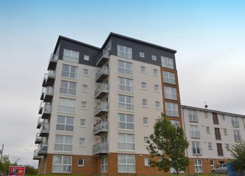Thumbnail 3 bed flat for sale in Silverbanks Road, Cambuslang