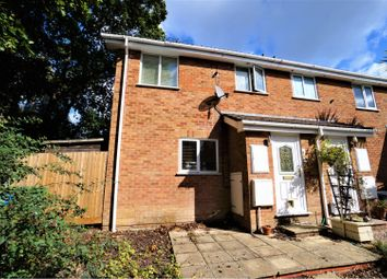 Sycamore Close, Poole BH17. 2 bed end terrace house