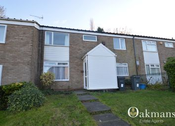 Thumbnail 6 bed terraced house to rent in Cambridge Crescent, Birmingham, West Midlands.