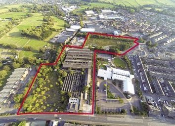 Thumbnail Land for sale in Development Site, St. Peg Lane, Cleckheaton, Kirklees