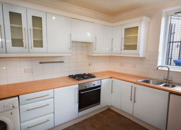 Thumbnail 2 bed flat for sale in Bellevue Street, Falkirk