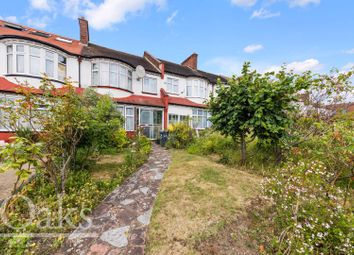 Thumbnail 3 bed terraced house for sale in Mitcham Lane, London