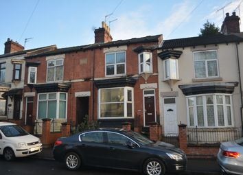 Thumbnail 3 bedroom terraced house for sale in Firth Park Road, Firth Park
