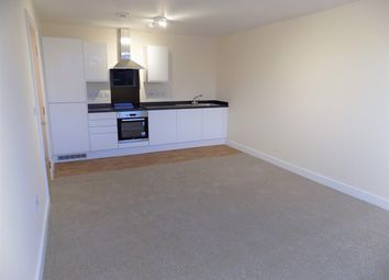 Thumbnail 1 bedroom flat to rent in The Minories, Dudley, Dudley