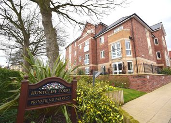 Thumbnail 1 bed flat for sale in Huntcliff Court, Glenside, Saltburn-By-The-Sea