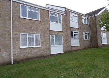 Thumbnail 1 bedroom flat for sale in Glebe Road, Downham Market, Norfolk