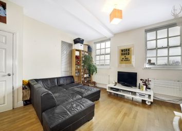 Thumbnail 1 bedroom flat for sale in Roman Road, Bow