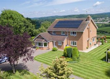Thumbnail 5 bed detached house for sale in Knox Road, Brockhollands, Bream, Lydney